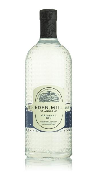 Eden Mill Original Seabuckthorn Gin