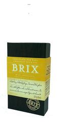 Brix Milk Chocolate 40% Cocoa, 227g bar