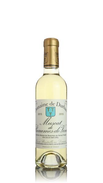 Domaine de Durban Muscat de Beaumes de Venise - Half Bottle 2015