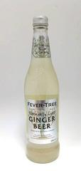 Fever Tree Naturally Light Ginger Beer