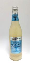 Fever Tree Refreshingly Light Sicilian Lemonade