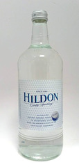 Hildon Gently Sparkling Natural Mineral Water, Glass Bottle
