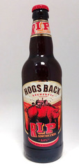 Hogs Back Brewery Rip Snorter