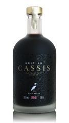 British Cassis, 50cl