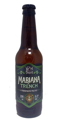 Weird Beard Mariana Trench Pale Ale