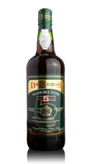 D'Oliveiras Madeira - 5 year old Medium Sweet