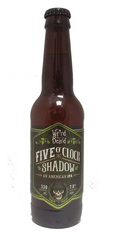 Weird Beard Five O'Clock Shadow American IPA