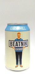 Gipsy Hill Beatnik Pale Ale