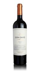 El Esteco Don David Reserve Malbec 2019