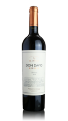 El Esteco Don David Reserve Tannat 2018