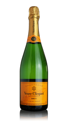 Veuve Clicquot Brut, Yellow Label NV