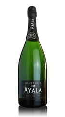 Ayala Brut Majeur - Magnum NV