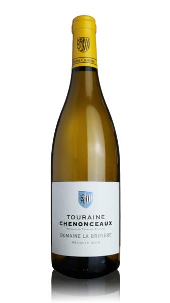 Touraine Chenonceaux Sauvignon Blanc, Dom. La Bruyere 2018
