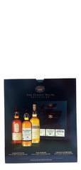 The Classic Malts Gift Pack - Coastal