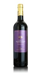 Finca Manzanos Graciano, Rioja 2019
