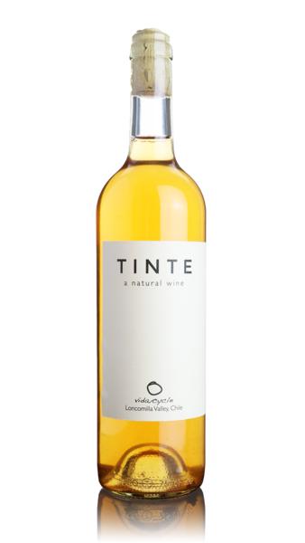 vidacycle Tinte Orange Wine 2015
