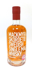 Mackmyra Skordetid Swedish Single Malt Whisky