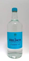 Hildon Delightfully Still Natural Mineral Water Glass Bottle