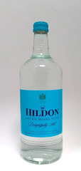 Hildon Delightfully Still Natural Mineral Water Glass Bottle