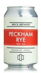 Brick Brewery Peckham Rye