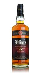 Benriach 22 Year Old Albariza Peated Speyside Single Malt