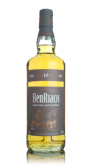 Benriach 10 Year Old Speyside Single Malt