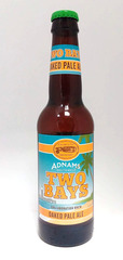 Adnams & Cigar City Brewing Two Bays Oaked Pale Ale