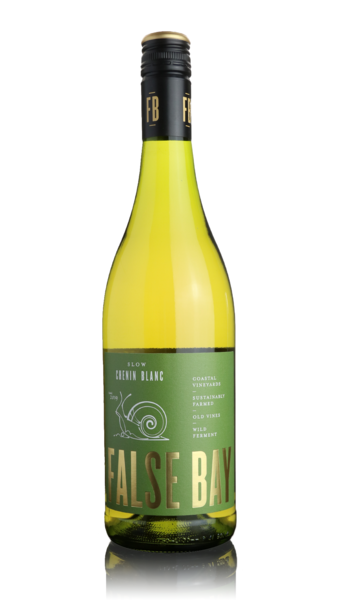 False Bay 'Slow' Chenin Blanc 2019