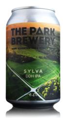 Park Brewery Sylva DDH IPA