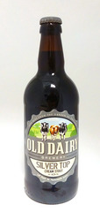 Old Dairy Silver Top Cream Stout