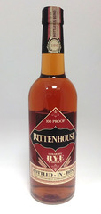Rittenhouse Rye Whisky