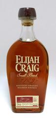 Elijah Craig Small Batch Bourbon