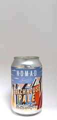 Nomad Beach House Sour Pale