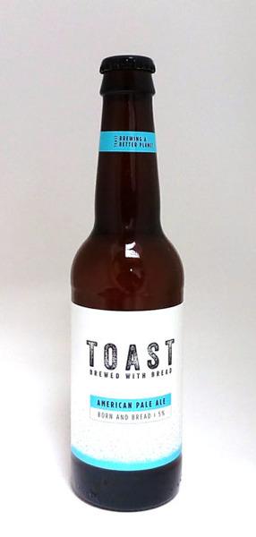Toast Born & Bread American Pale Ale