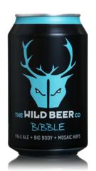 Wild Beer Bibble