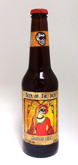 Day of the Dead Amber Ale