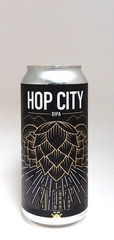Northern Monk/Verdant/Deya Hop City DIPA