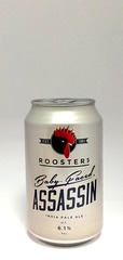 Roosters Baby Faced Assassin IPA