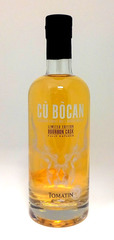 Cu Bocan Highland Single Malt Bourbon Cask Limited Edition