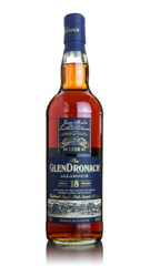 Glendronach Allardice 18 Year Old Highland Single Malt