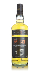 Benriach Peated Cask Strength Batch 1 Speyside Single Malt