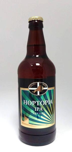Coastal Brewery Hoptopia IPA