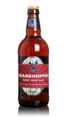Westerham Grasshopper Kent Red Ale