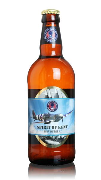 Westerham Spirit of Kent Pale Ale