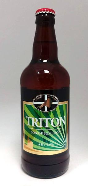 Coastal Brewery Triton