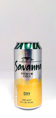 Savanna Cider 44CL CAN