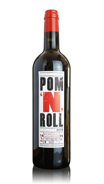 Pom'N'Roll, Pomerol 2015