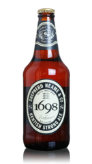 Shepherd Neame 1698 Kentish Strong Ale