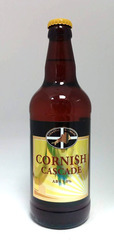 Coastal Brewery Cornish Cascade