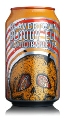 Beavertown Bloody 'ell Blood Orange IPA